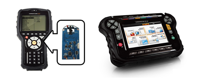 Automotive Scan Tool >> Automotive Scan Tool Diagnostic Scan Tool Carman Global